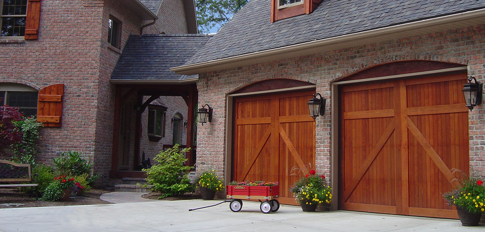 Viking Doors Inc Professional Garage Door Sales Service